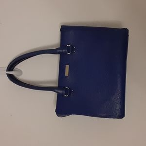 Kate Spade New York Ostrich leather tote